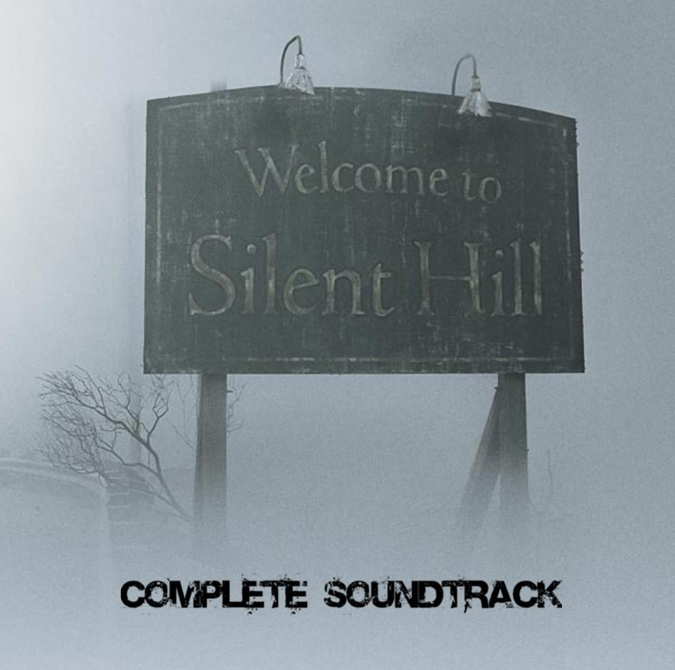 silent hill the movie ost fananime